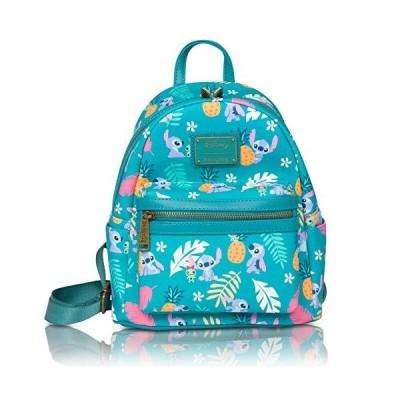 Loungefly Disney Lilo and Stitch Mini Backpack