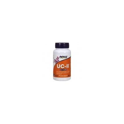 Now Foods UC-II Type II Collagen 120粒