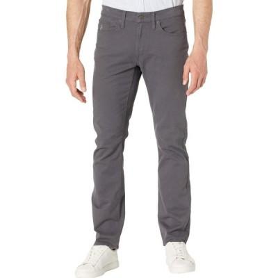 ユーエスポロアッスン U.S. POLO ASSN. メンズ スキニー・スリム ボトムス・パンツ Slim Straight Stretch Five-Pocket Pants Forged Iron