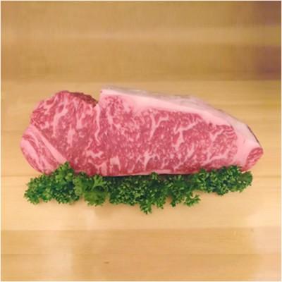 精肉専門店 つの田 国内産黒毛和牛ローストビーフ用ブロック(サーロイン) 500g