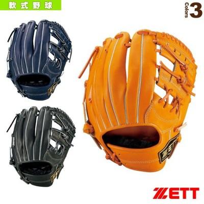 ゼット 軟式野球グローブ  ネオステイタスシリーズ/軟式グラブ/オールラウンド用(BRGB31030)