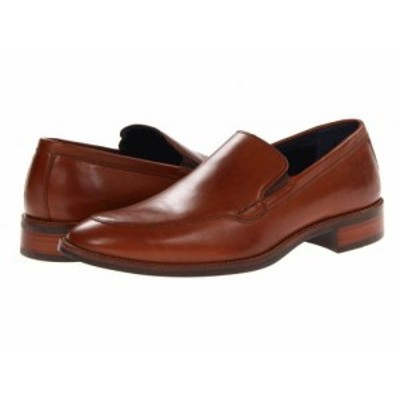 Cole Haan コールハーン メンズ 男性用 シューズ 靴 ローファー Lenox Hill Venetian British Tan【送料無料】