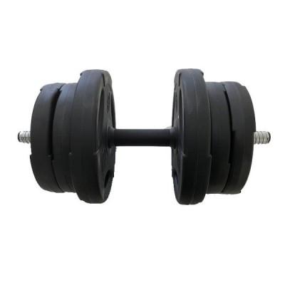 可変式 ダンベル 鉄アレー 10kg 354 大人 メンズ レディース 歩行 鉄アレー 筋トレ リハビリ