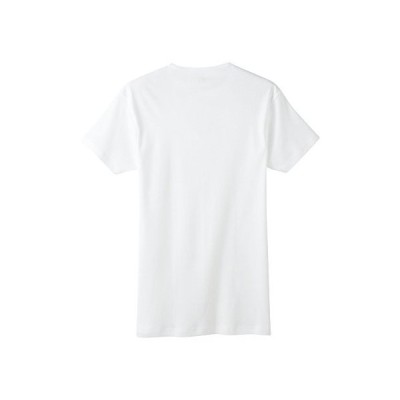 [グンゼ] インナーシャツ YG 綿100% UネックTシャツ YV0016N メンズ