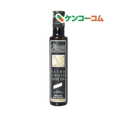 サンテラモ エキストラバージン オリーブオイル グリーンラベル ( 229g(250ml) )/ サンテラモ
