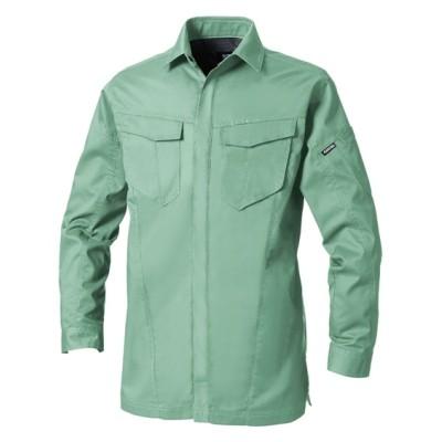 SOWA 300802 長袖シャツ 作業服