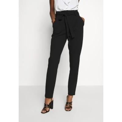 ジェイディーワイ レディース カジュアルパンツ ボトムス JDYTANJA  - Trousers - black black