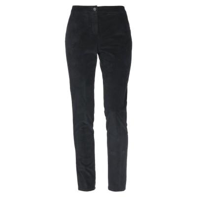 ROSSOPURO パンツ ブラック 42 コットン 98% / ポリウレタン 2% パンツ