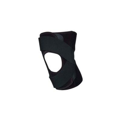 MIZUNO ミズノ アクティブガード 膝用(左用)(1枚入り)(ブラック) お取り寄せ商品