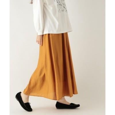 ピケギャザースカート[プチサイズ]