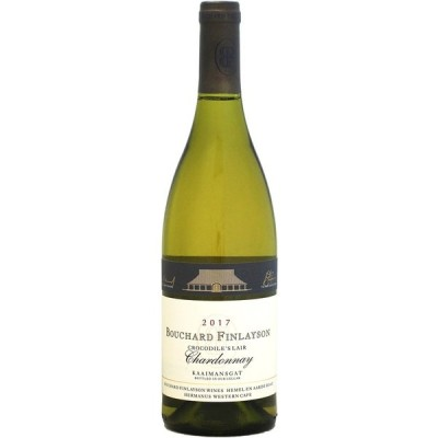 白ワイン wine ブシャール・フィンレーソン オーヴァーバーグ・クロコダイル・レイル シャルドネ・カイマンガ 2017年 750ml