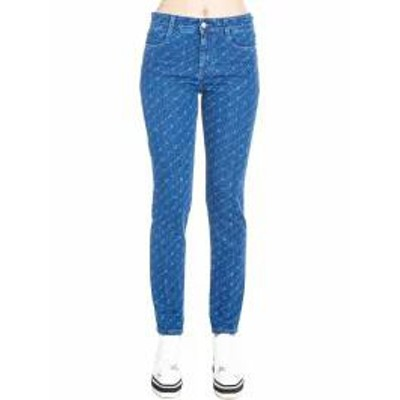 Stella McCartney レディースパンツ Stella McCartney Jeans Blue
