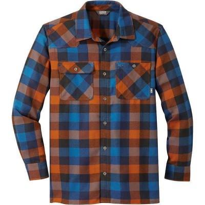 アウトドアリサーチ メンズ シャツ トップス Outdoor Research Men's Feedback Flannel Shirt