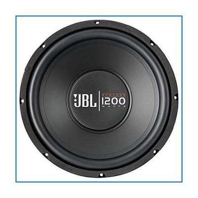 JBL GT-X1200 CAR AUDIO SUBWOOFER[並行輸入品]