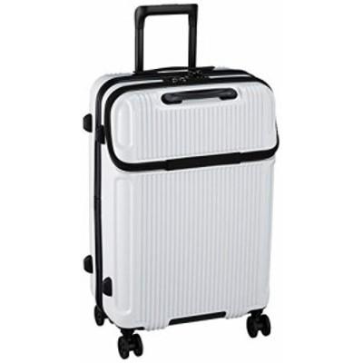 【送料無料】[シフレ] ハードジッパースーツケース GRE2179 グリーンワークス 保証付 48L 56 cm 3.6kg