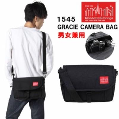 マンハッタンポーテージ カメラバッグ 1545 TWCH-3653 Gracie Camera Bag ag-947000
