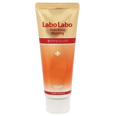 ドクター シーラボ ラボラボ スーパー毛穴ウォッシング 120g DR CI:LABO 化粧品