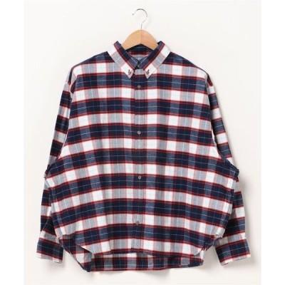 シャツ ブラウス WILLY CHAVARRIA / ウィリーチャバリア BIG WILLY DRESS SHIRTS