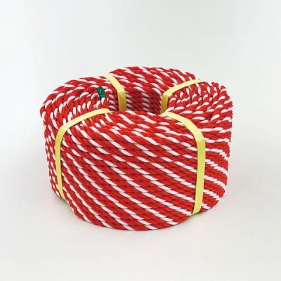 ユニット 871-641 紅白ロープ