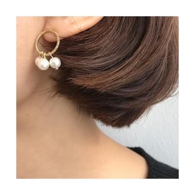 Zemma World レディース イヤリング Grace No.1 (earring)