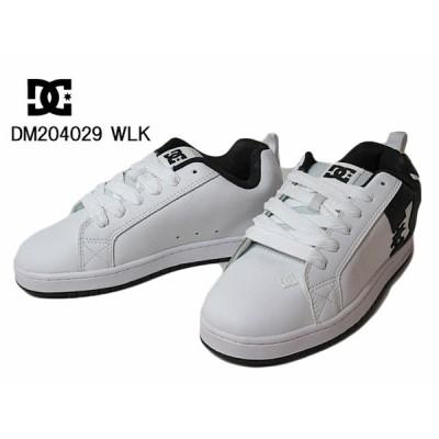 ディーシーシューズ DC SHOES COURT GRAFFIK DM204029 スニーカー メンズ 靴