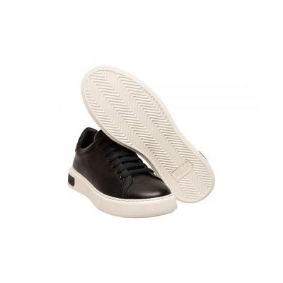 Bally メンズ 男性用 シューズ 靴 スニーカー 運動靴 Marvyn/0 Sneaker - Black