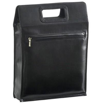 Gガスト G GUSTO ブリーフケース メンズ 26612-1H ブラック ブラック