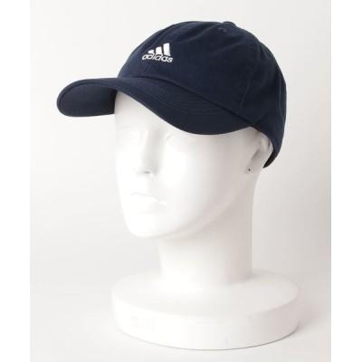 A BAG OF CHIPS / adidas/アディダス 綿ツイルローキャップ MEN 帽子 > キャップ