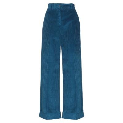 PT Torino パンツ ブルー 44 コットン 98% / ポリウレタン 2% パンツ