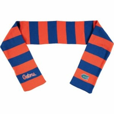 Forever Collectibles フォーエバー コレクティブル スポーツ用品  Florida Gators Rugby Scarf