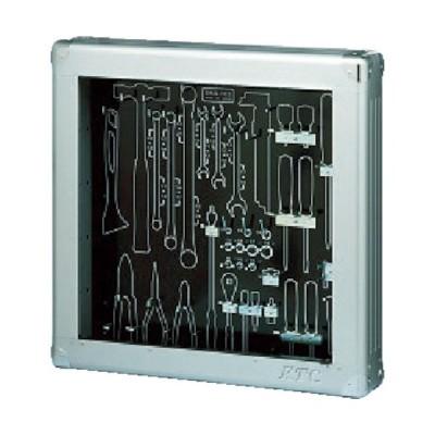 KTC 薄型収納メタルケース (1個) 品番:EKS-103