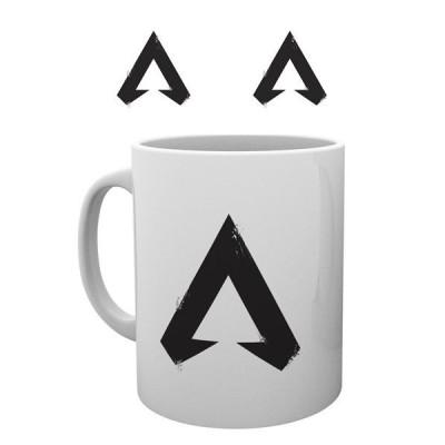 Apex Legends マグカップ ロゴアイコン[GBeye]《07月予約》