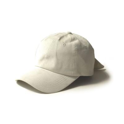 (exrevo/エクレボ)キャップ 帽子 リボン コーデュロイ レディース 無地 大きいサイズ  ローキャップ 大きめ かわいい キッズ ベージュ ブラック グレー キャメル ブラック/ユニセックス アイボリー