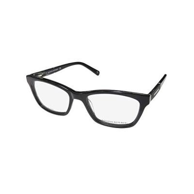 Banana Republic Celine 0dc8ブラック木製眼鏡 カラー: ブラック 海外お取寄せ商品
