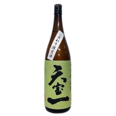 天寶一(天宝一) こだわり限定酒 純米酒 千本錦 1800ml