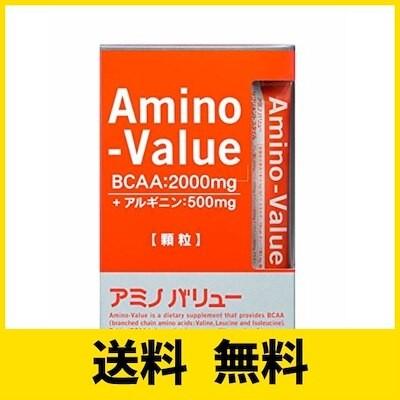 大塚製薬 アミノバリュー BCAA サプリメントスタイル 4.5g10袋