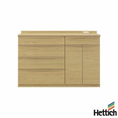 食器棚 キッチンカウンター 幅140cm 高さ95cm 開梱設置無料 オープンシェルフ 完成品 キッチン収納 収納 キッチンボード(代引不可)【送料