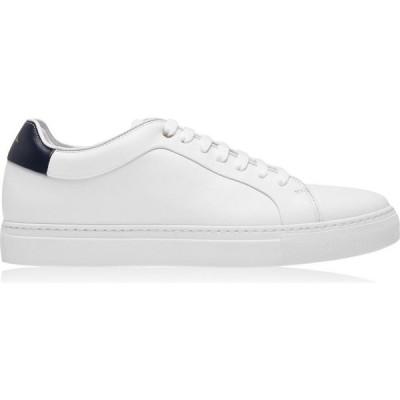 ポールスミス Paul Smith メンズ スニーカー シューズ・靴 Basso Trainers White