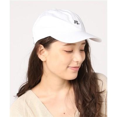 帽子 キャップ ツイルベースボールキャップ/BB CAP