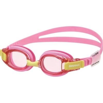 ゴーグル 子供 水中眼鏡 子供 ゴーグル キッズ SJ8N-PIN ジュニア スイムゴーグル SJ-8N 003 ピンク (SWS)(QCB02)