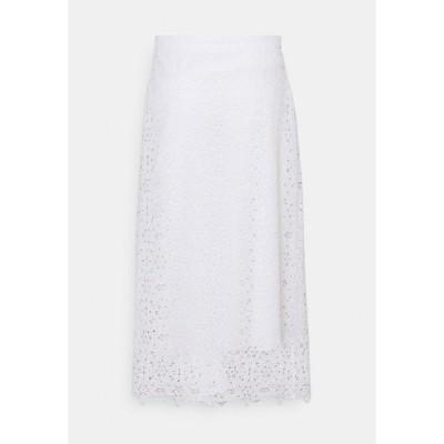 ヴィヴェッタ スカート レディース ボトムス SKIRTS - A-line skirt - white