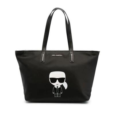 カール ラガーフェルド Karl Lagerfeld  レディース トートバッグ ハンドバッグ 手さげ 鞄