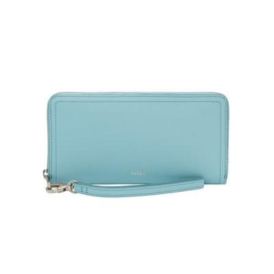 FOSSIL / LOGAN RFID ZIP AROUND CLUTCH SL7831 WOMEN 財布/小物 > 財布