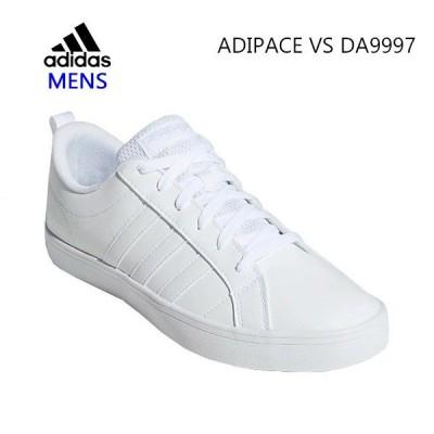 新学期応援価格 ◆adidas アディダス  ADIPACE VS メンズ スニーカー DA9997  店頭 クリアランスセール