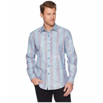 Robert Graham ロバートグラハム 服 一般 Patel Long Sleeve Woven Shirt