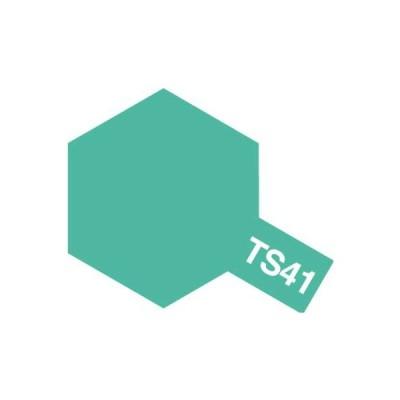 タミヤ/TS41/コーラルブルー