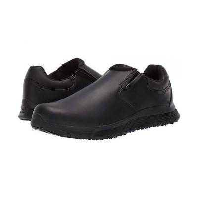 Shoes for Crews メンズ 男性用 シューズ 靴 スニーカー 運動靴 Cater II - Black