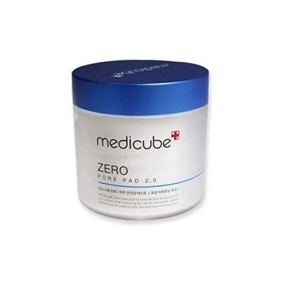 メディキューブゼロ毛穴パッド70枚、Medicube Zero Pore Pad 70 pads 並行輸入品