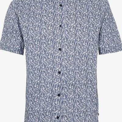 マルティニーク メンズ シャツ MATROSTOL - Shirt - ink blue