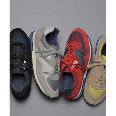 EMC RETAIL STORE / ZDA (ゼットディーエー) / ローカットスニーカー Marathon マラソン 2400FSL MEN シューズ > スニーカー